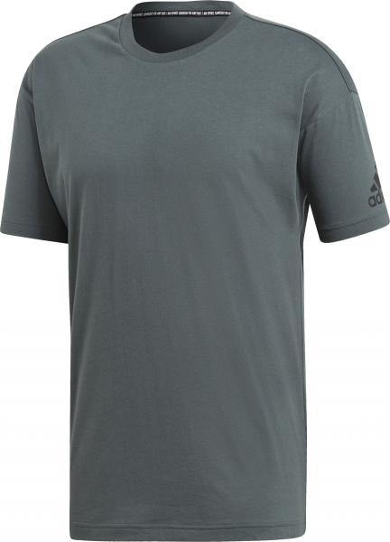 ADIDAS Herren T-Shirt Must Haves Plain