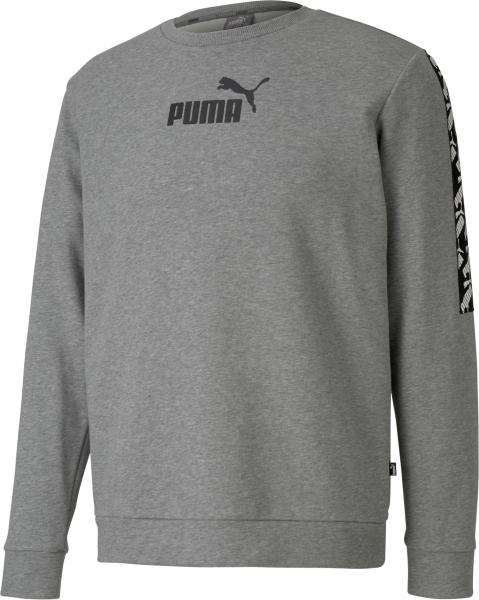 PUMA Herren Sweatshirt AMPLIFIED