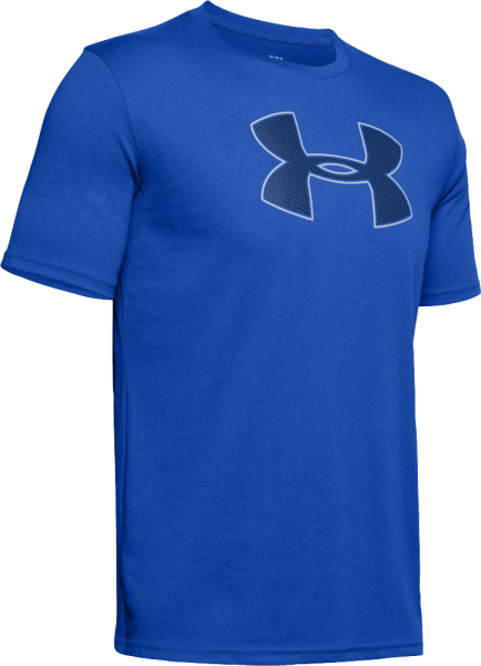 UNDER ARMOUR Herren Shirt UA BIG LOGO