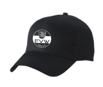 FVW Dad-Cap Basic Print