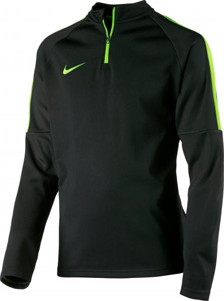 "NIKE Kinder Fußball Sweatshirt ""Dry Academy Drill Top"" Langarm"
