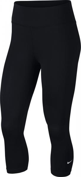 NIKE Damen Fitness-Tights/Capri-Hose 3/4-Länge