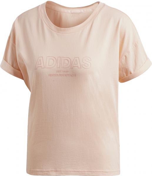 ADIDAS Damen T-Shirt Essentials