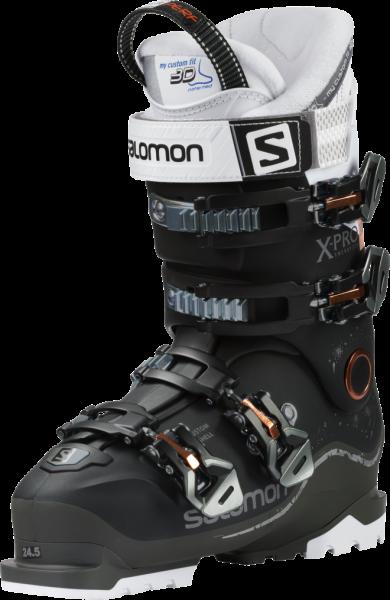 SALOMON Damen Skistiefel X PRO 100 W