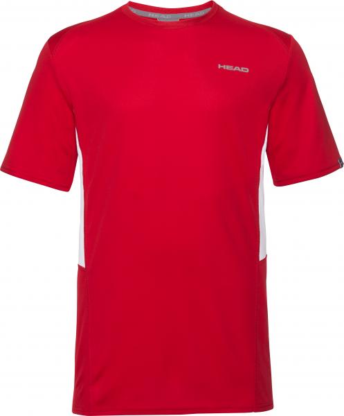HEAD Kinder T-Shirt CLUB Tech T-Shirt B