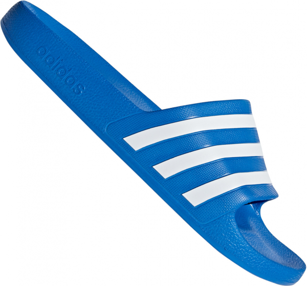 ADIDAS Lifestyle - Schuhe Kinder - Flip Flops Adilette Aqua Badelatschen