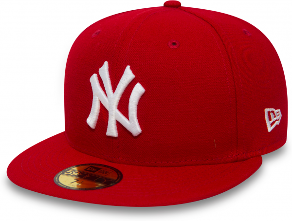 NEW ERA Herren MLB BASIC NEYYAN