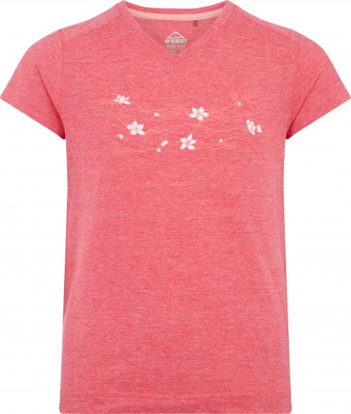 McKINLEY Mädchen T-Shirt Zorra