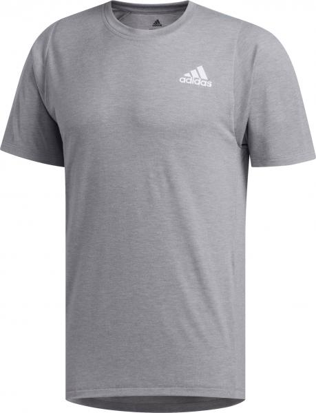 adidas Herren FreeLift Sport Prime Heather T-Shirt