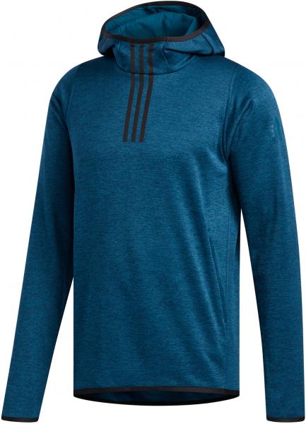 ADIDAS Herren Fitness-Sweater \FreeLift Climawarm\