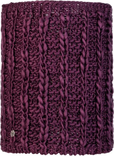 BUFF Herren Schal Knitted COMFORT LIV