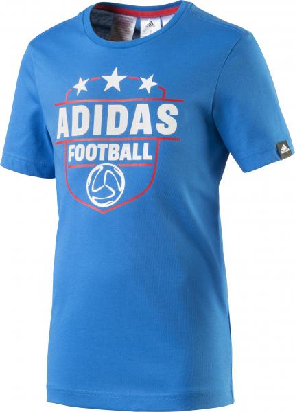 ADIDAS Kinder Shirt TESTA GRAPH TEE