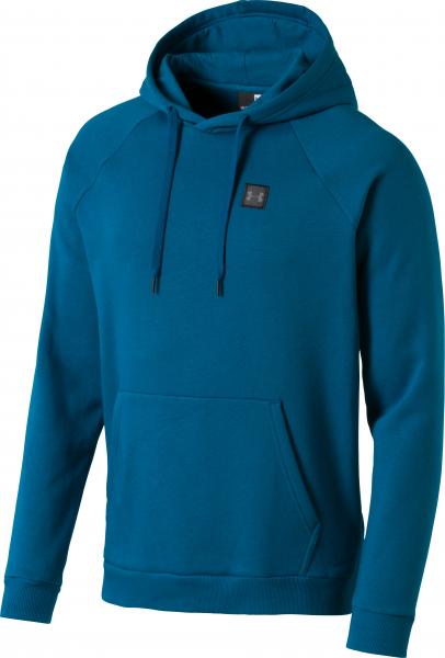 UNDERARMOUR Herren Fitness-Fleece-Sweatshirt Rival