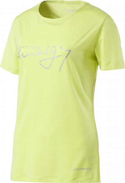 ENERGETICS Damen T-Shirt Femke