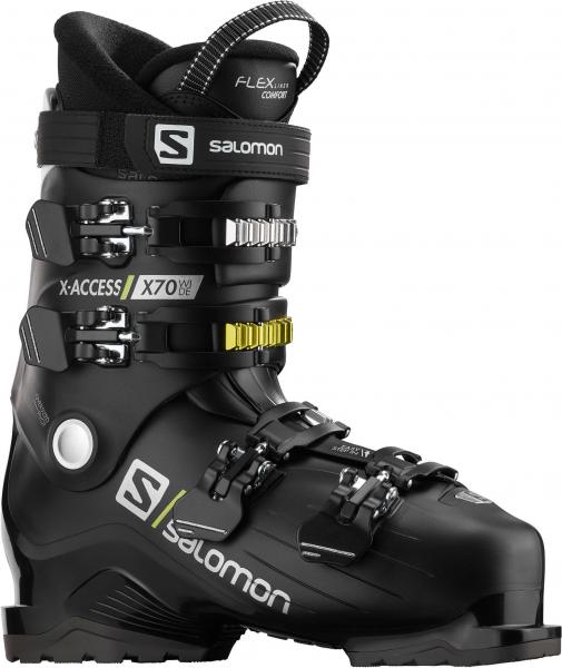 SALOMON Herren Skischuhe \X Access X70\