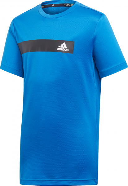ADIDAS Kinder T-Shirt TR COOL