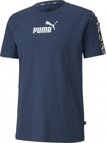 PUMA Herren Shirt AMPLIFIED