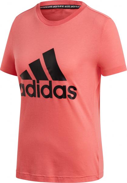 ADIDAS Damen Shirt W MH BOS TEE