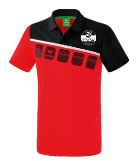 FVW Poloshirt Erwachsene