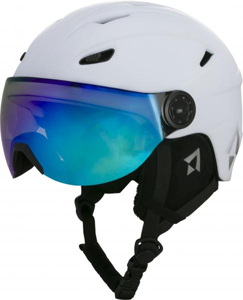 TECNOPRO Ski-Helm Pulse HS-016 Visor Photochromic