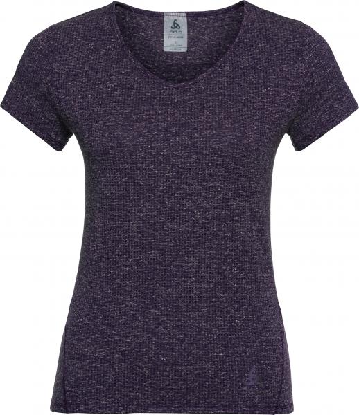 ODLO Damen T-Shirt BL TOP LOU LINENCOOL