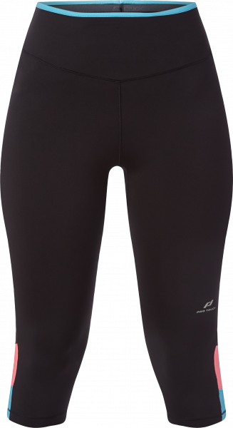 PRO TOUCH Damen Tight 3/4 Coralina II