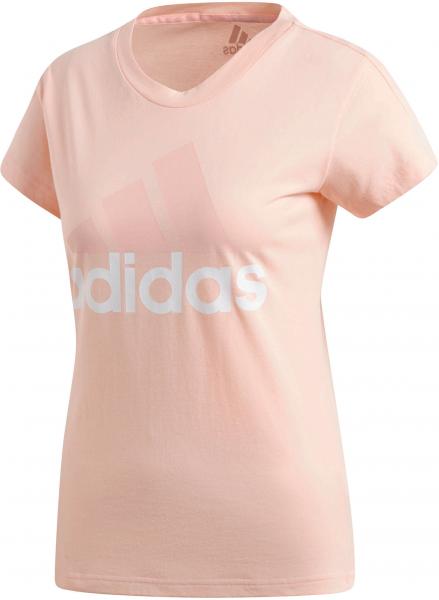 ADIDAS Damen T-Shirt Essentials Linear