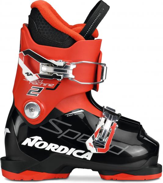 NORDICA Kinder Skistiefel SPEEDMACHINE J 2