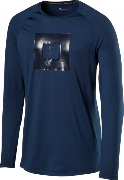 UNDER ARMOUR Herren Hemd UA STORMCYCLONE CG CREW