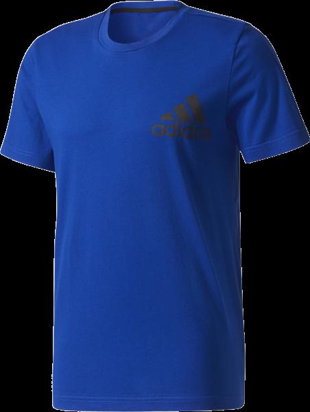 ADIDAS Herren T-Shirt Tentro Prmt