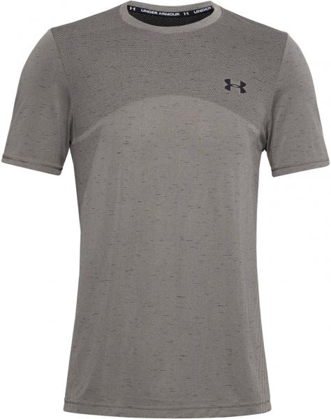 UNDERARMOUR Herren Trainingsshirt \Seamless S/S\ Kurzarm