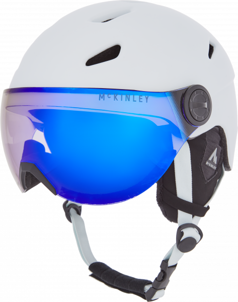 McKINLEY Herren Helm Pulse HS-016 Photochr