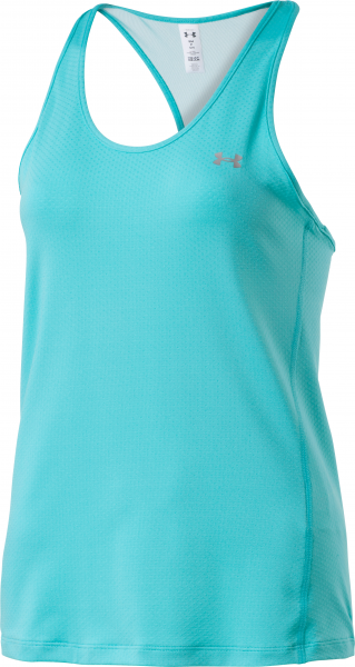 UNDERARMOUR Damen Fitness-Top \HeatGear® Armour Racer\
