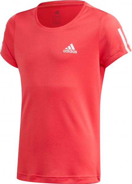 adidas Mädchen Equipment T-Shirt