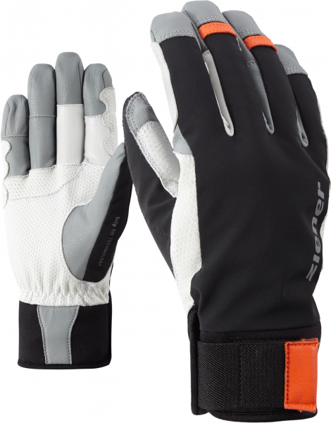 ZIENER Herren Bergsport Handschuhe GROTTO AS(R) PR mountaineering