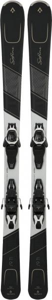 TECNOPRO Damen Skier \Da.-Ski-Set Safine S9 Ti\ inkl. Bindung