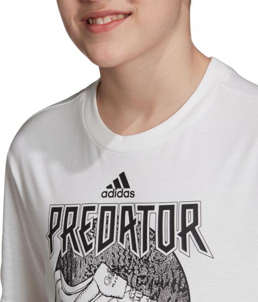 ADIDAS Kinder T-Shirt Predator Urban