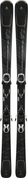 "TECNOPRO Herren Skier ""Safine S12 TI"" inkl. Bindung ""E LW 110 B80 GW"""
