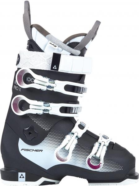 """FISCHER Damen Skischuhe """"RC PRO W 100X"""""""