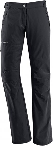 VAUDE Damen Outdoorhose \Farley Stretch Pants II\