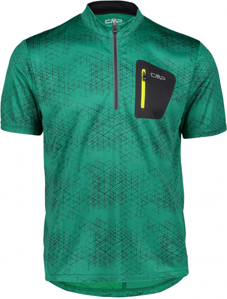 CMP Herren T-Shirt FREE BIKE