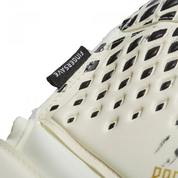 adidas Kinder Predator 20 Match Fingersave Torwarthandschuhe