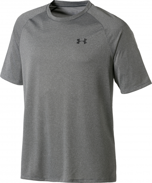 UNDERARMOUR Herren Trainingsshirt \UA Tech 2.0 S/S Tee\