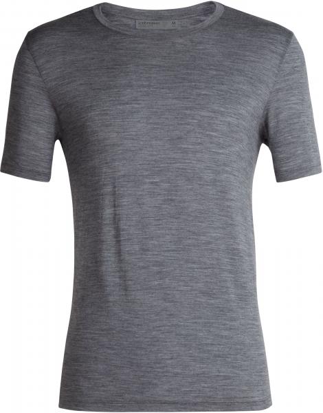 ICEBREAKER Merino Herren T-Shirt Tech Lite SS Crewe