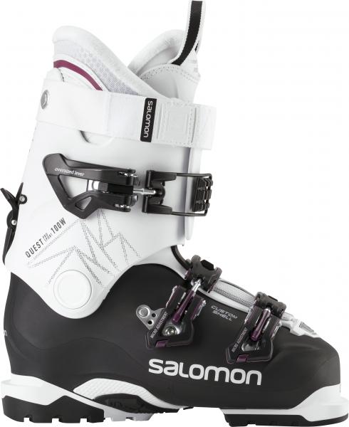 SALOMON Damen Skistiefel Quest Pro 100 CS W Sport