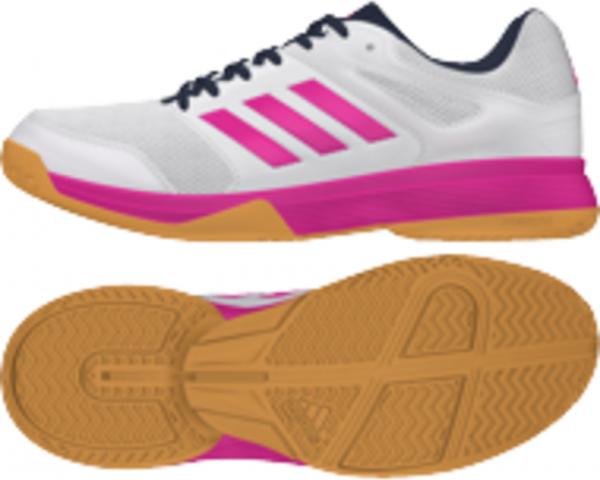 adidas Damen Speedcourt Schuh