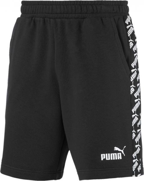 PUMA Herren AMPLIFIED Shorts 9