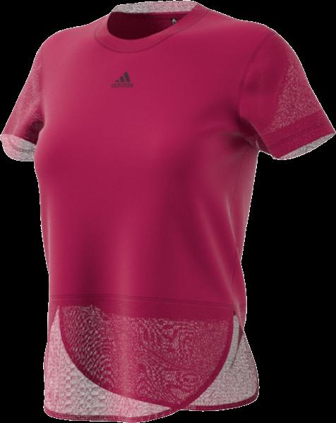 ADIDAS Damen Shirt A.RDY LVL 3