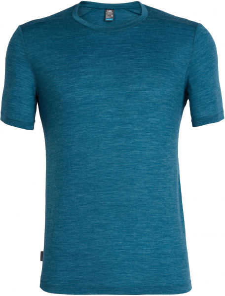 ICEBREAKER Herren T-Shirt \Cool-Lite Sphere Short Sleeve Crewe\