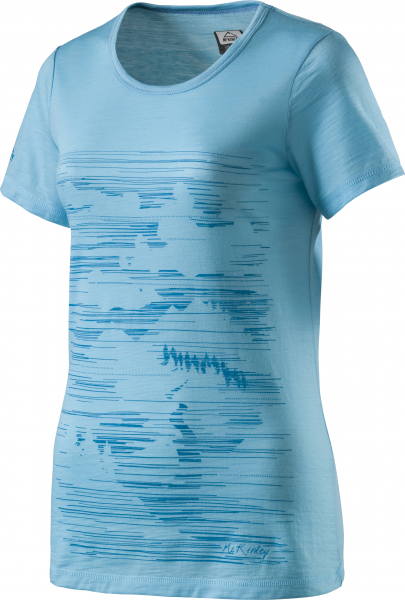 McKINLEY Damen T-Shirt Halawa